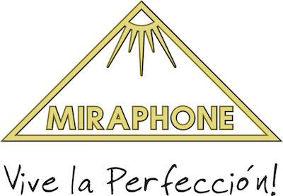 logo miraphone